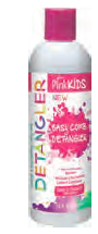 Luster Pink-Kids Easy Comb