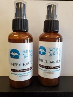 Herbal Hair Tea by Natural Urbanity