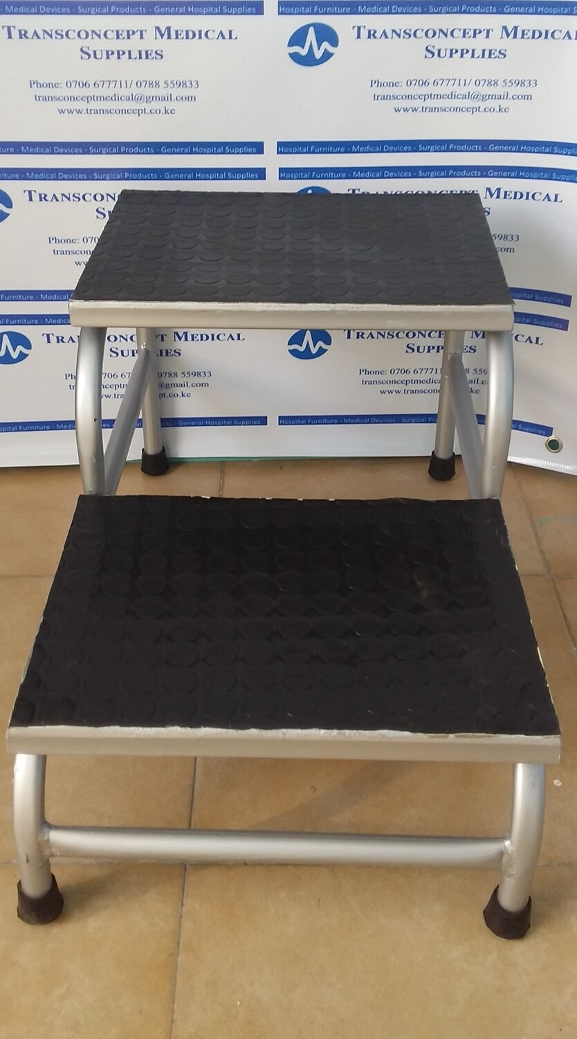 Step Stool-Double