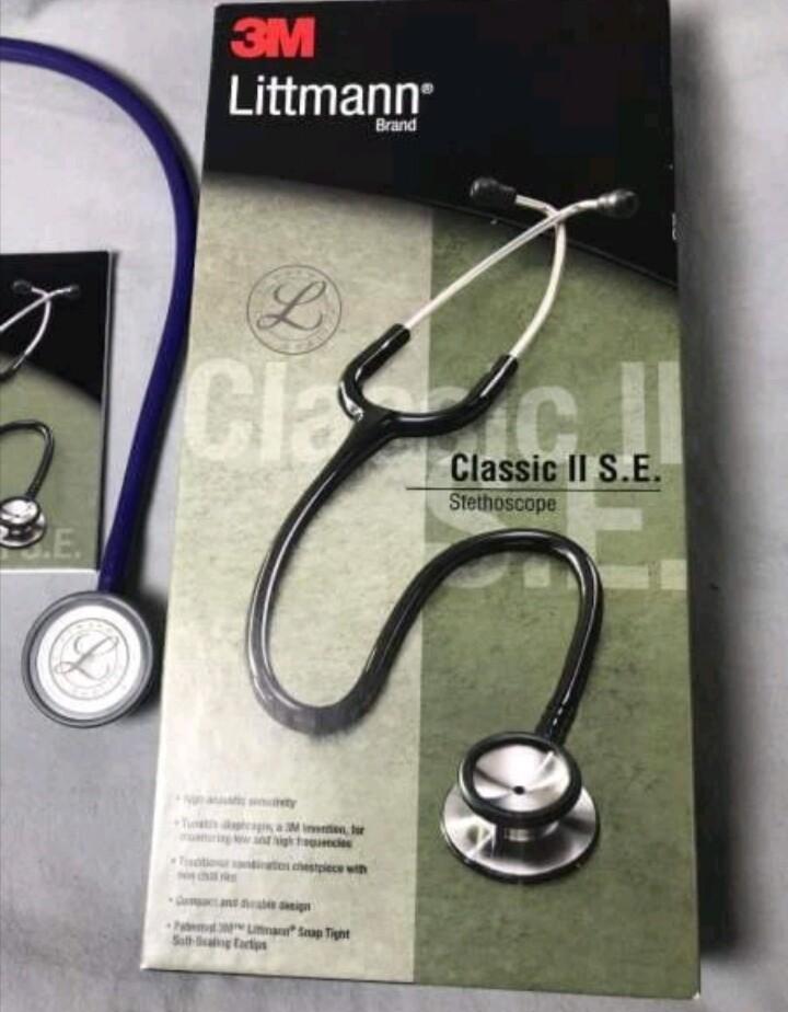 Stethoscope-Litmann Classic 2