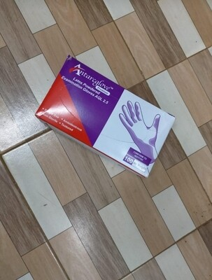 Examination Gloves- Latex(Powder Free)