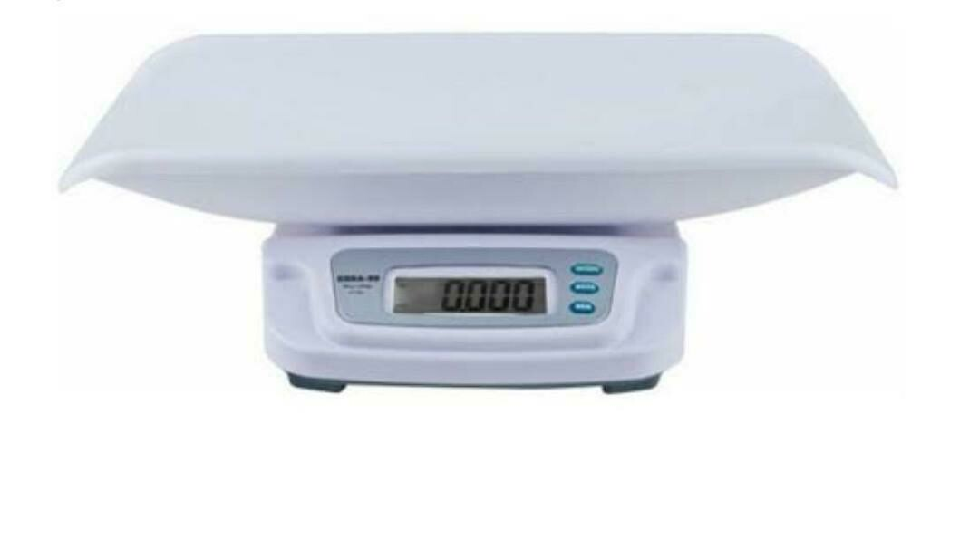 Digital Weighing Scale-Baby