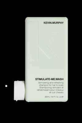 STIMULATE-ME.WASH By Kevin Murphy