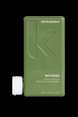 MAXI.WASH By Kevin Murphy