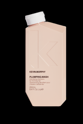 PLUMPING.WASH By Kevin Murphy