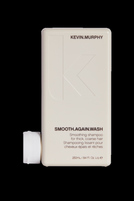 SMOOTH.AGAIN.WASH By Kevin Murphy