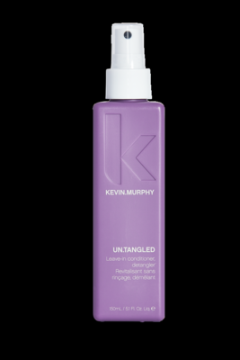 UN.TANGLED By Kevin Murphy