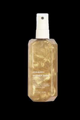 SHIMMER.SHINE By Kevin Murphy
