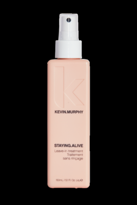 STAYING.ALIVE By Kevin Murphy