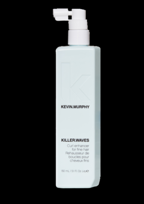 KILLER.WAVES By Kevin Murphy