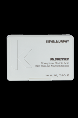 UN.DRESSED By Kevin Murphy