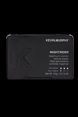 NIGHT.RIDER By Kevin Murphy