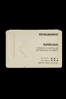 SUPER.GOO By Kevin Murphy