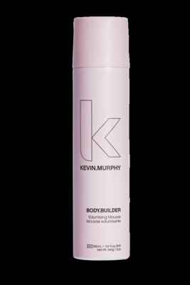 BODY.BUILDER By Kevin Murphy