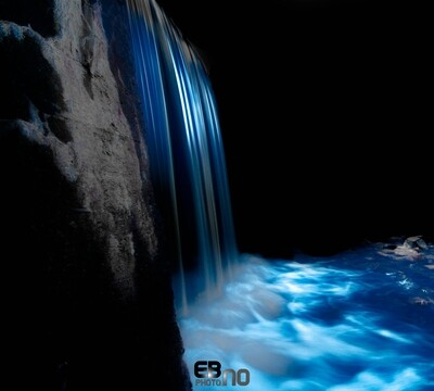 Blå magi II