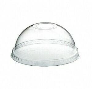 Крышка купольная 95 мм (50 шт.)