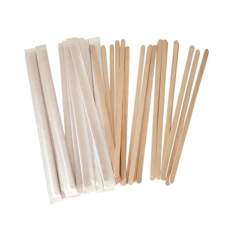 Размешиватели в индивидуальной упаковке (250 шт.)