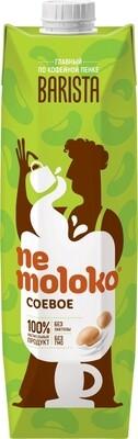 """Молоко """"Nemoloko"""" соевое 1 л."""