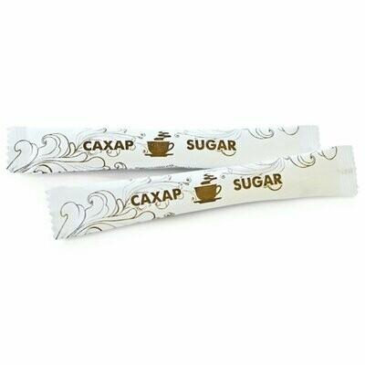 Сахар в стиках стандартный дизайн (5гр.) (2000 шт.)