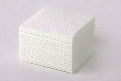 Салфетки бумажные (100 листов)
