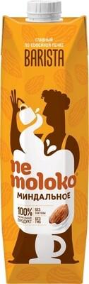 """Молоко """"Nemoloko"""" миндальное 1 л."""