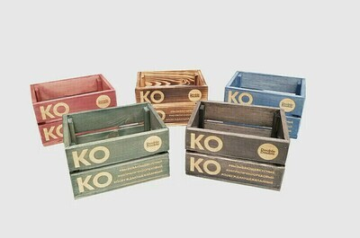 Ящик под конфеты КОКО