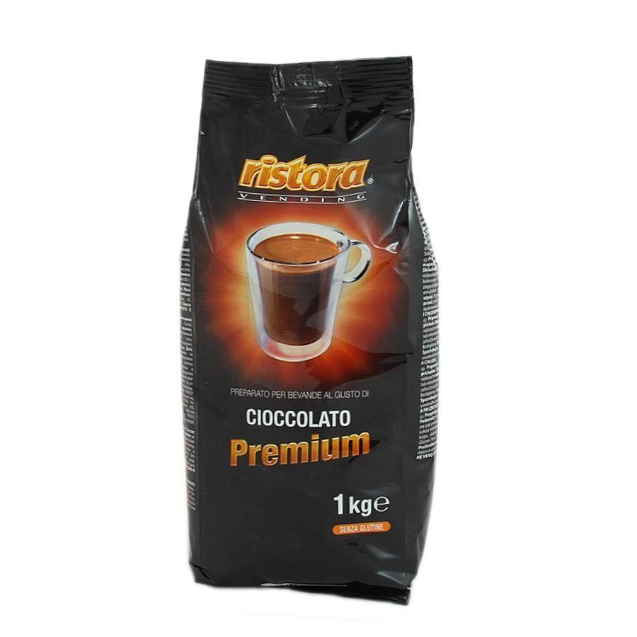 Горячий шоколад для вендинга Ristora