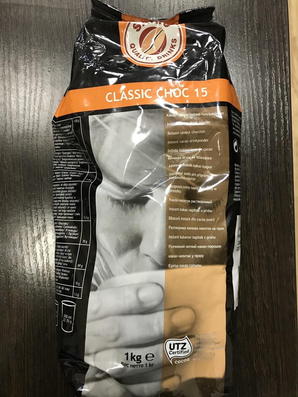 Какао-порошок для вендинга Satro