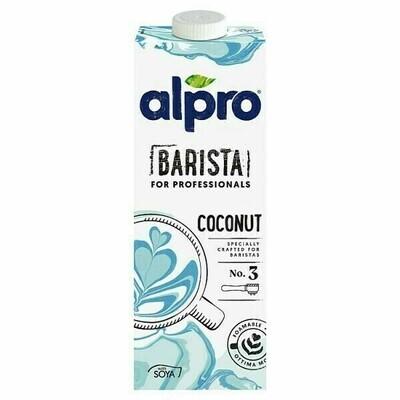 Молоко кокосовое ALPRO