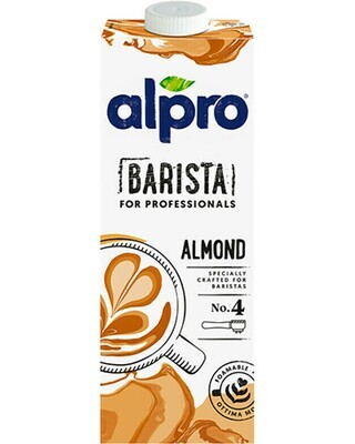 Молоко миндальное ALPRO