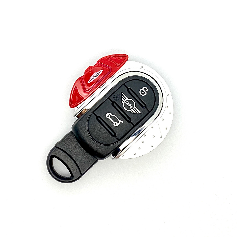Key Brake