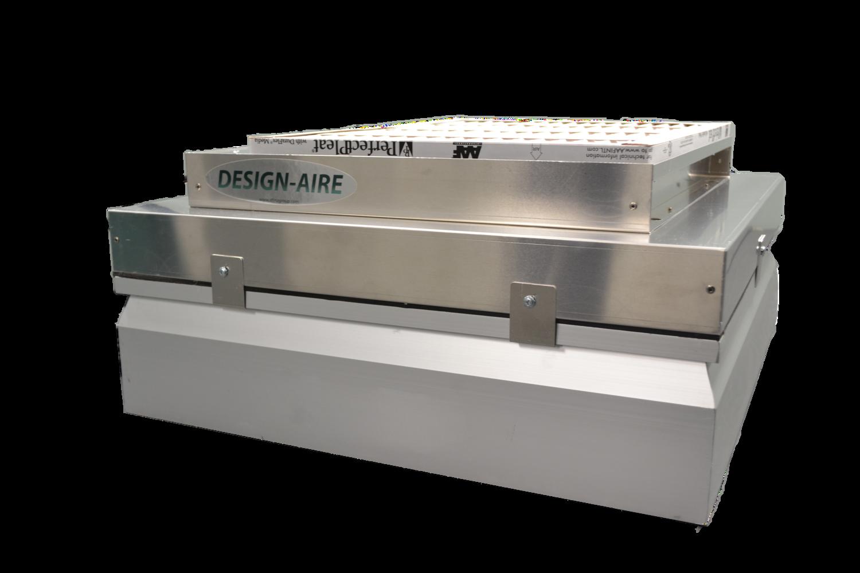 Design Aire Fan Filter Unit - 2 x 2