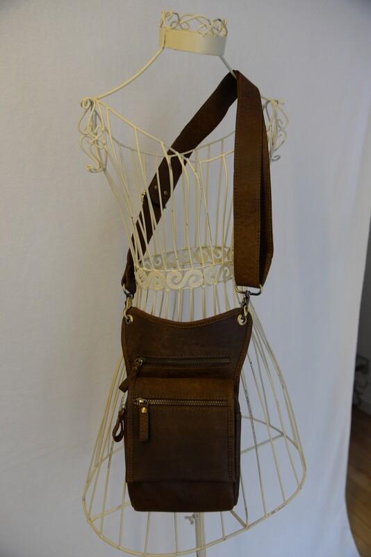 Hüfttasche mit Beinbefestigung *Denpasar*