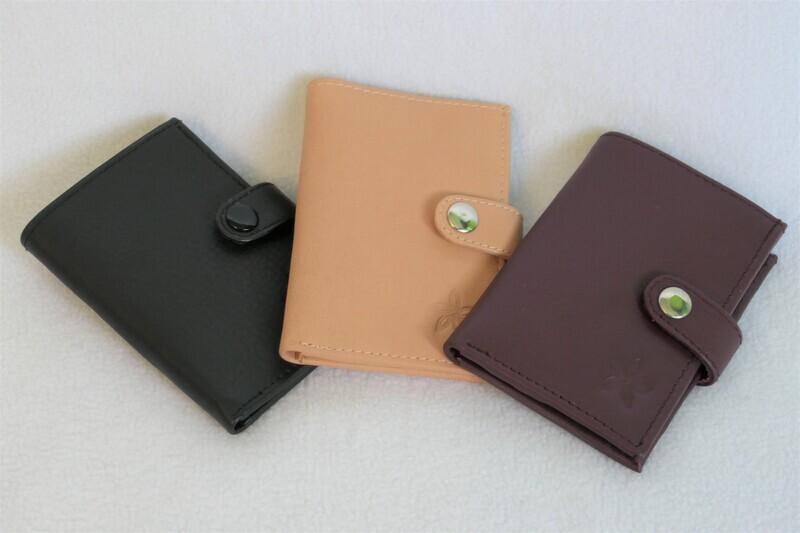 Portemonnaie *Sinabung*