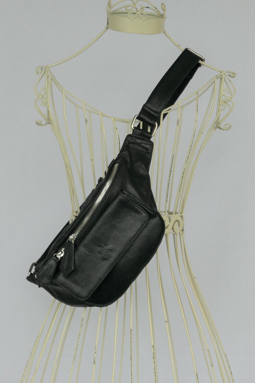 Hüfttasche *Saba* urban black