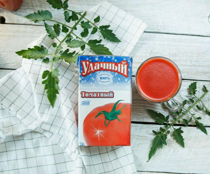 Сок томатный 9,5 л