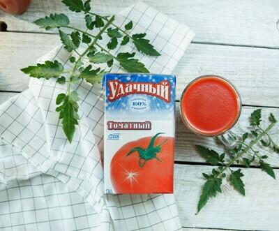 Сок томатный 1 л