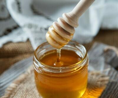 Мёд 0,25 л