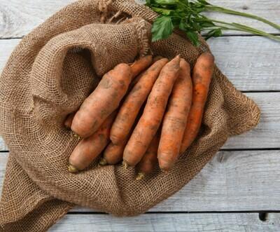 Морковь 1,5 кг