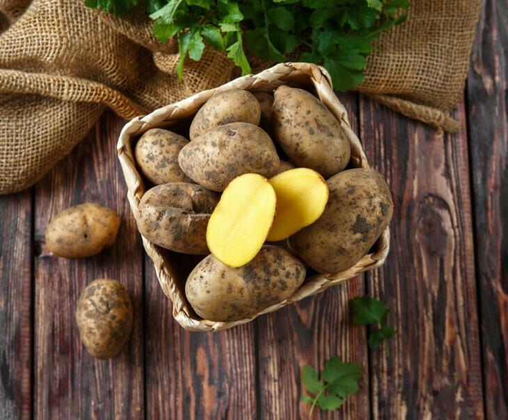 Картофель 3 кг