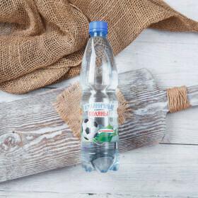 Вода негазированная 1,5 л