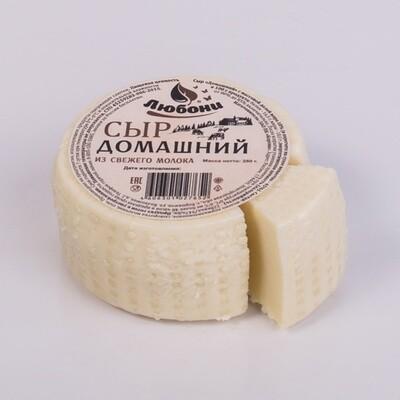 "Сыр ""Домашний"" 260г"