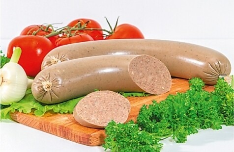 Колбаса ливерная «Домашняя» 450 гр