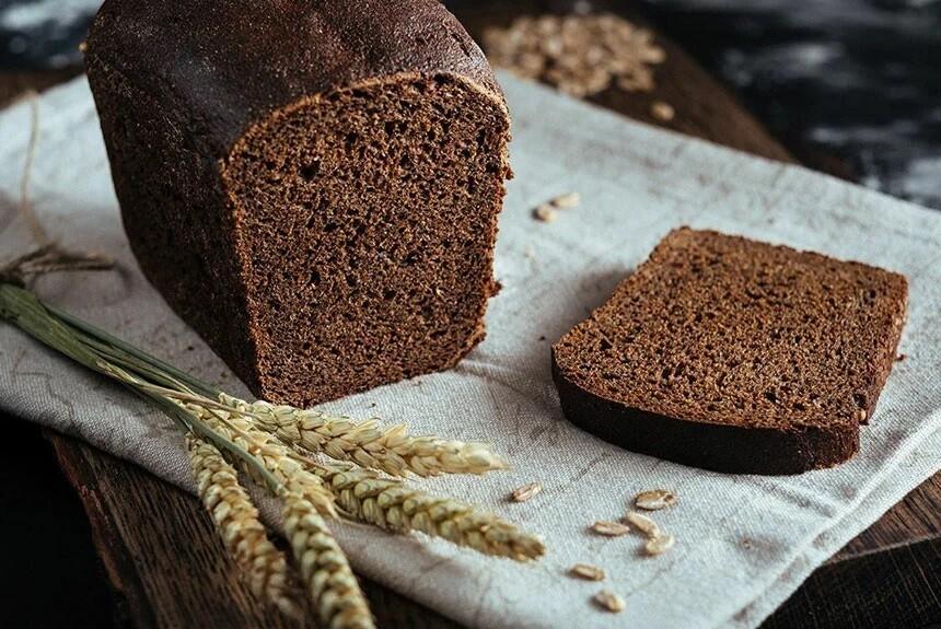 """Хлеб """"Бородино"""" 350 гр"""