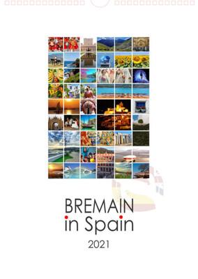 Bremain Calendar 2021