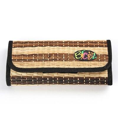 Padillos Handicrafts - Compartment Wallet