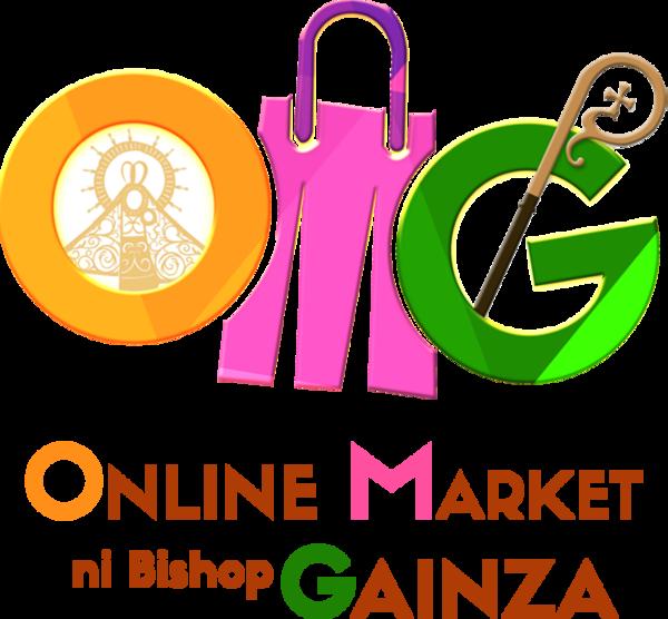 Online Market ni Bishop Gainza