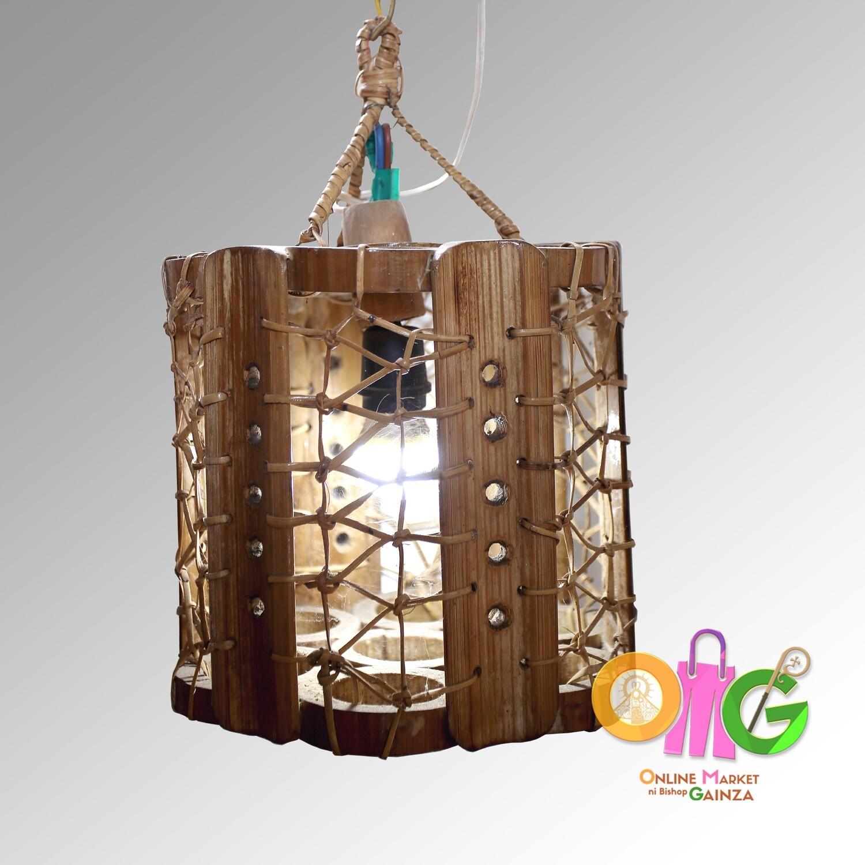 Abanto's - Hanging Lampshade