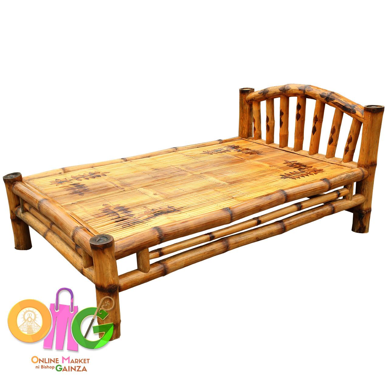 Agos Bato Furniture - Bamboo Bed