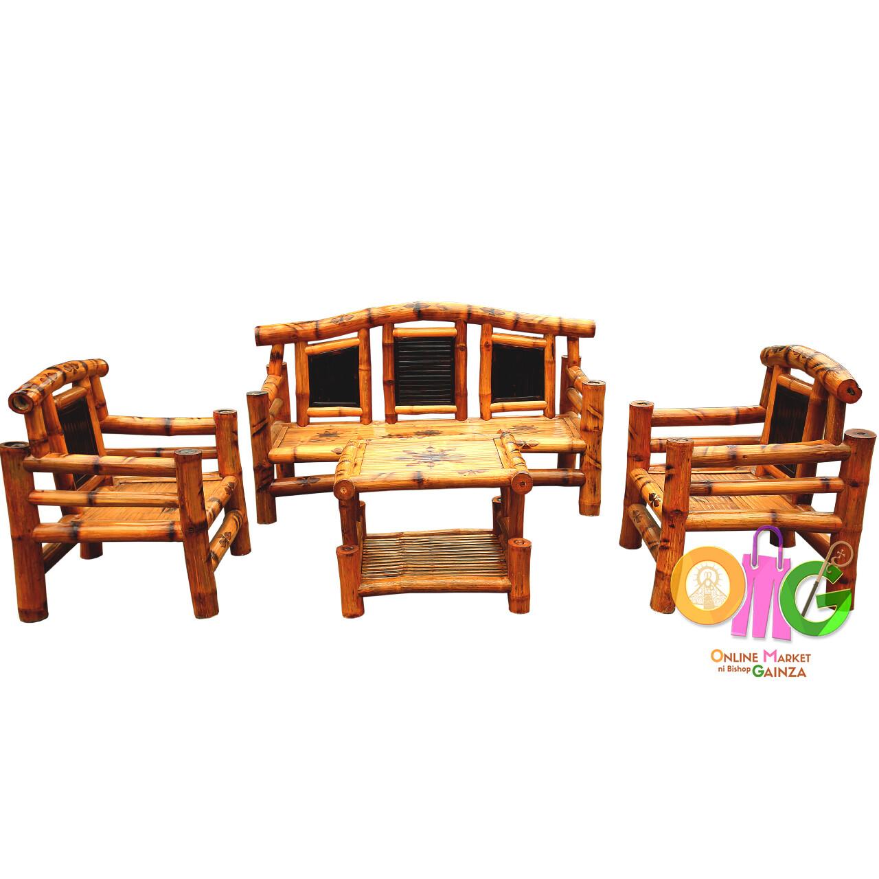 Agos Bato Furniture - Sala Set